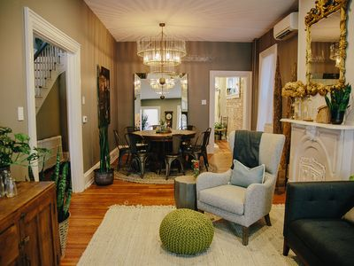 Photo for Downtown Home // Fully Remodeled + Close to it all