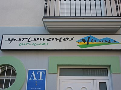 Photo for Comfortable apartment within walking distance of Almería