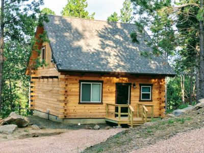 Photo for Black Hills Vacation in Comfort at Pronghorn Point!