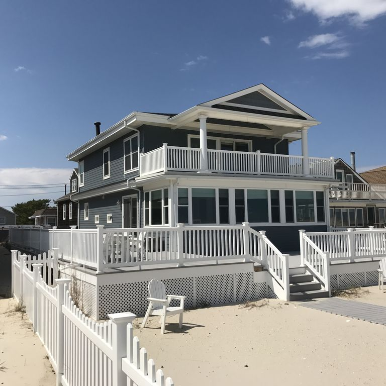 Property Image Oceanfront Lavallette Nj Now Accepting Bookings For Summer