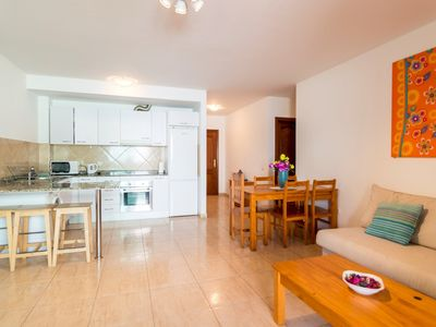 Photo for Proamar Corralejo sleeps 6