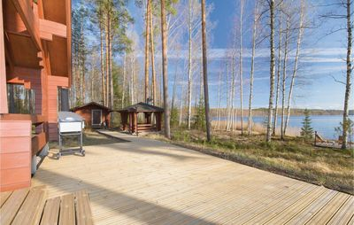 Photo for 1 bedroom accommodation in Hauhala