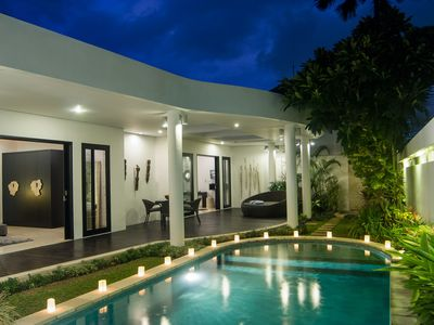 Photo for 2BR Villa Vacation Rental in Seminyak, Bali