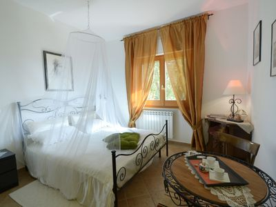 Photo for Poggio Mirteto, Villa Ettorina: rooms and apartments with wi-fi. Rome 50km