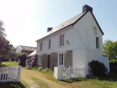 Photo for House Country € 300 / s, Natura 2000 Site Ellé river, sea 35km