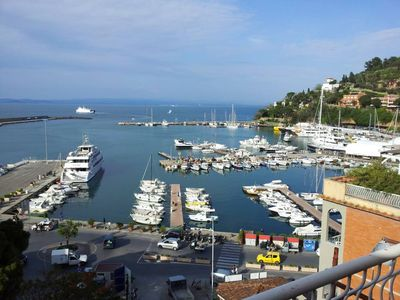 Photo for Porto Santo Stefano: Apartment/ flat - Porto Santo Stefano