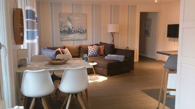 Photo for 2BR Apartment Vacation Rental in Mitte, HB