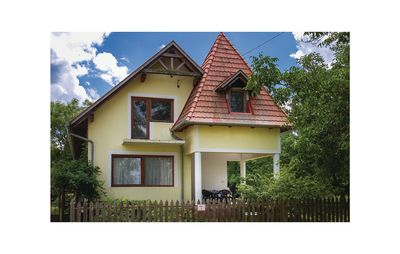 Photo for 3 room accommodation in Balatonberény