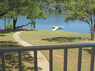 Photo for Book more, Save more!  Waterfront Home with Easy Walk to Water--Sleeps 8-10