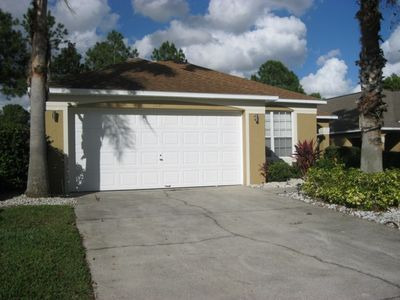 Photo for 4BR Apartment Vacation Rental in Haines City, Florida
