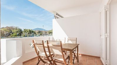 Photo for Puerto Banus 3, beds apartment 112
