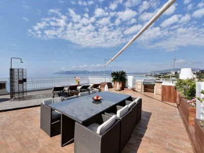 Photo for La Plage - Apartment for 5 people in Cannes