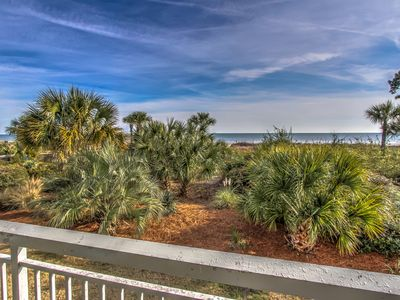Photo for 116 Breakers-Oceanfront with Pool & Kiddy Pool.  Steps to Dining & Shopping