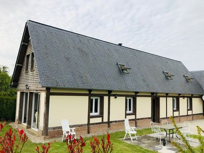 Photo for Charming house in the countryside. All equipped