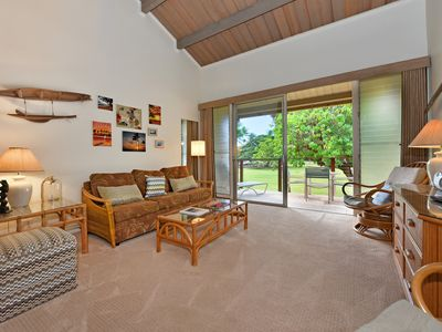 "Photo for ""Your Home in the Islands""  Hale Kai 204 - a sweet taste of Paradise!"
