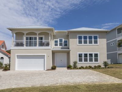 Photo for Gulf View/Private Pool/On Santa Rosa Beach Golf Course/Shops and Restaurants