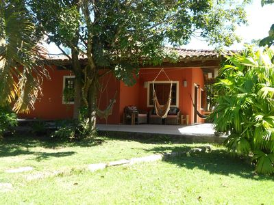 Photo for ARRAIAL D'AJUDA HOUSE WITH POOL IN LAND OF 1300 m2