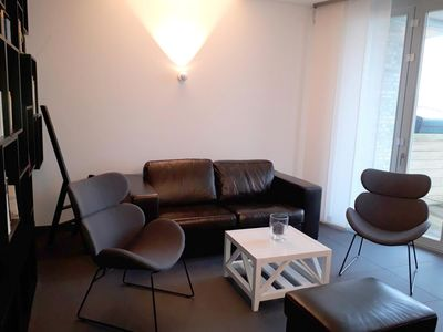 Photo for Luxurious 5 ***** apartment in the immediate waterfront in Kappeln an der Schlei.