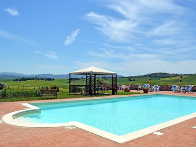 Photo for 2BR Apartment Vacation Rental in Montecatini Val di Cecina, Toscana