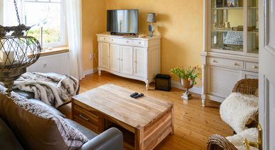 Photo for Baltic sea 5 persons 35m to the beach Sea view WLAN Parking Casa sandy beach with free