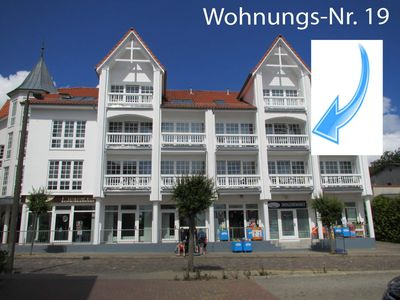 Photo for House Baltic SE-WI -WE 19 - Apartment WE 19 Wilhelm Baltic -WLAN