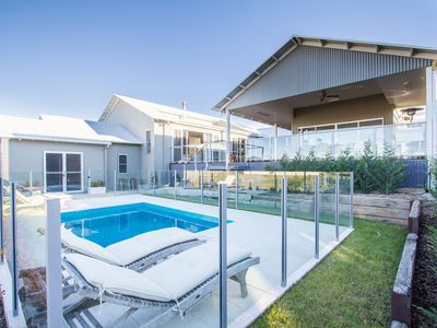 Photo for 5 Star Ultimate Entertainers Sanctuary in Mudgee