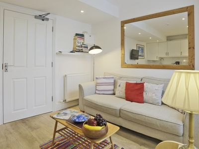 Photo for 72A High Street - One Bedroom Apartment, Sleeps 2