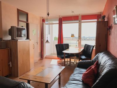 Photo for Apartment / app. for 4 guests with 45m² in Heiligenhafen (12163)