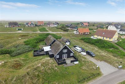 Photo for 4 bedroom accommodation in Fanø Bad 1