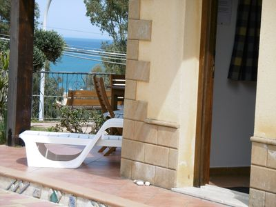 Photo for free wifi, great location between Palermo & Trapani, near the beach