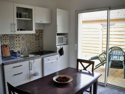 Photo for 1BR House Vacation Rental in Gujan-Mestras, Île-de-France