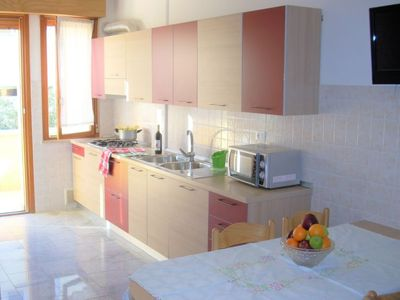 Photo for Apartment Simma in Bibione - 5 persons, 1 bedrooms