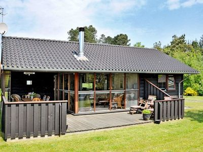 Photo for Vacation home Fuglsøvig in Knebel - 7 persons, 3 bedrooms