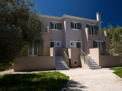 Photo for Alegria 1 is the first of two spacious houses surrounded by olive trees.