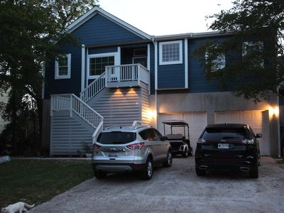 Photo for 5 Bed 5 Bath (+2 Bed 1 Bath w/Kit Suite available for larger groups)