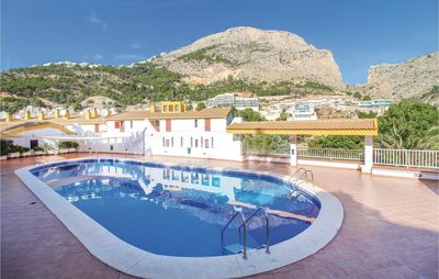Photo for 0 bedroom accommodation in Altea