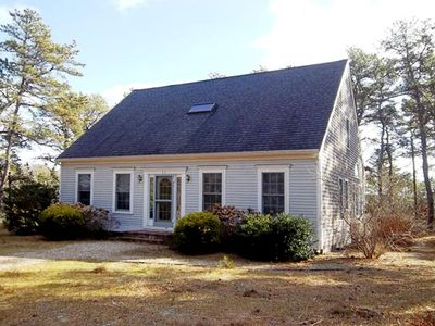 Photo for Contemporary Cape in Quiet Neighborhood
