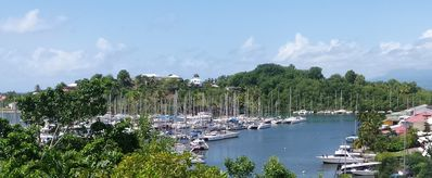 Photo for appt calm and secure, unlimited ADSL, 10 minutes from the tourist pole of the Marina