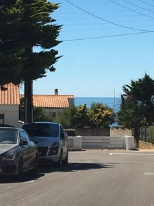 Photo for House by the sea on large fenced 1000m2