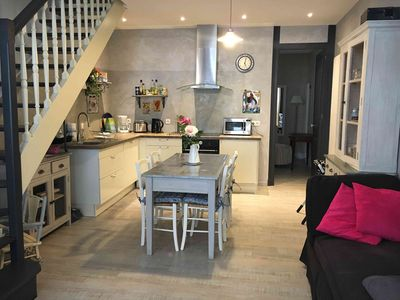Photo for 2BR Apartment Vacation Rental in Rouen, Normandie