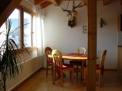 Photo for 4 star duplex apartment for 2-4 persons - Holiday Rösslewiese Hinterzarten