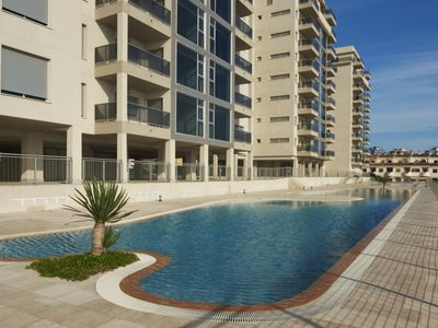 Photo for 2 bedroom accommodation in La Manga del Mar Menor