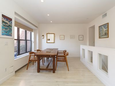 Photo for Beautiful apartment with balconies and views, near park and museums in Nolita
