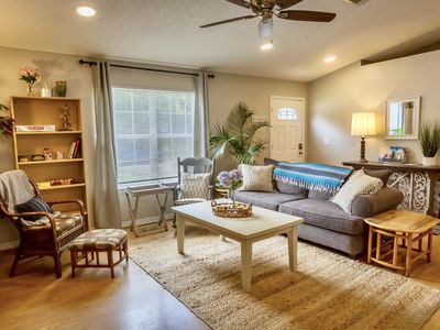 Photo for Life's a Breeeze! (Updated 3 BR Home 5min to Pensacola Beach!)