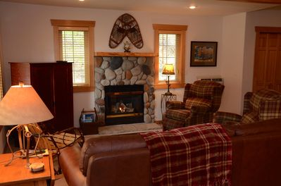 Antler Ridge perfect for couples, families and friends!