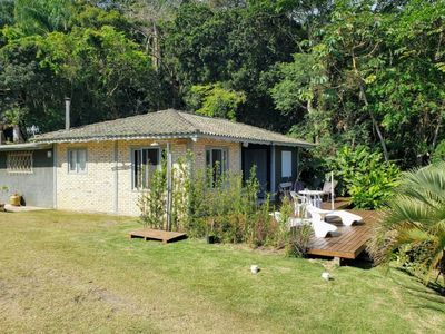 Photo for Apus (Chalet) - Ibiraquera