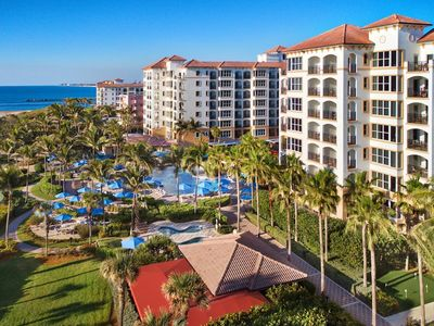 Photo for Marriott Ocean Pointe stunning studio villa. Reserve with the licensed experts!