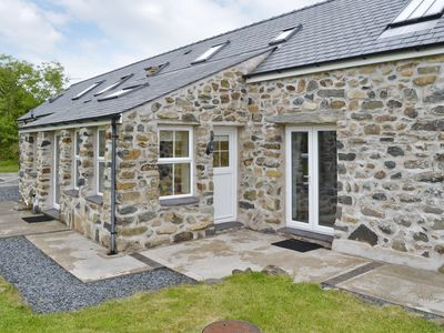 Photo for 3 bedroom accommodation in Llanor, near Pwllheli