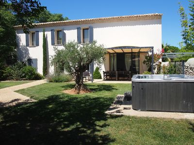 Photo for New house of 140 m2, in a small quiet village