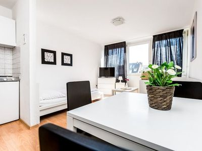 Photo for Apartment Höhenberg in Messenähe